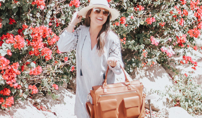 The Bag Every Blogger (or Photographer) Needs